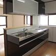 キッチン+洗面所リフォーム!