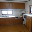 キッチン+外壁+クロス張り替えリフォーム!