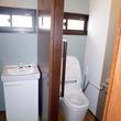 トイレ改装、バリアフリー工事