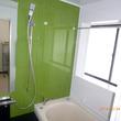 浴室解体ユニットバス設置