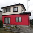 外壁補修、塗装工事
