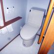 エコキュート取付、IH、トイレ洗面所改装