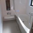 浴室、脱衣室改装、便器取替及びエコキュート設置工事