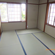 和室改装、天井、建具、ふすま貼り替え