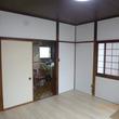 和室改装、クロス、商事を貼り替え、畳からフロアへ、