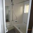 在来浴室からユニットバスへ改装、エコキュート交換、床壁天井張替え