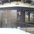 玄関回り、アプローチ及び手すり取付、車庫解体から外装塗装