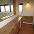 高岡市ーY邸 キッチン、和室リフォーム・床暖房設置・内窓サッシ取付